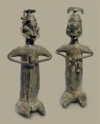 A Yoruba, Ogboni Society, Male