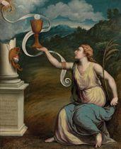 An Allegory of Faith