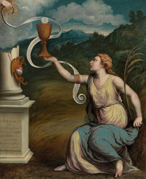 An Allegory of Faith
