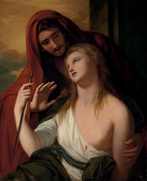 Paetus and Arria