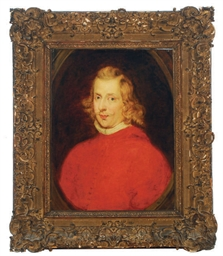 Portrait of the Cardinal-Infan