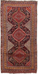 An antique South-West Persian