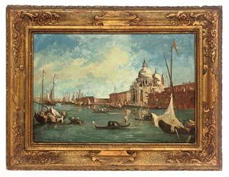 View of San Giorgio Maggiore,
