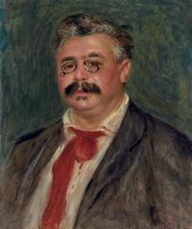 Portrait de Wilhelm Mühlfeld