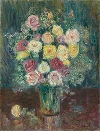 Roses de Vevey