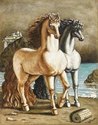 Cavalli antichi