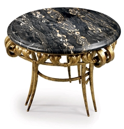 A FRENCH OCCASIONAL TABLE