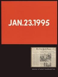 January 23, 1995