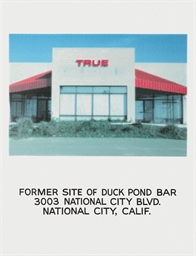Former Site of Duck Pond Bar 3