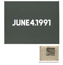 June 4, 1991