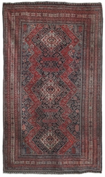 A QASHQAI CARPET, SOUTH-WEST P