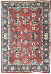NORTH-WEST PERSIAN CARPET OF Z