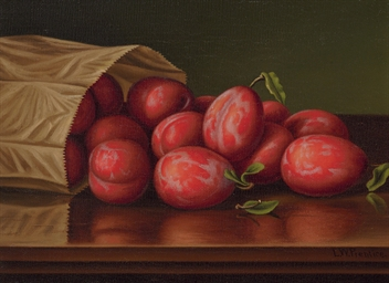 Bag of Plums