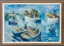 Henri Plisson (FRENCH, 1908-2002)
