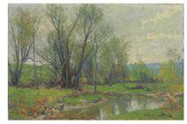 A Meadow Stream