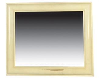 A LACQUERED MIRROR,