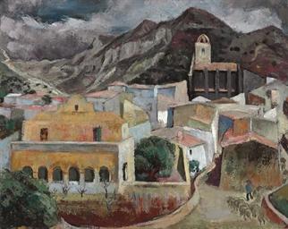 Village Espagnol (Puerta de la