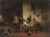 Porridge eaters