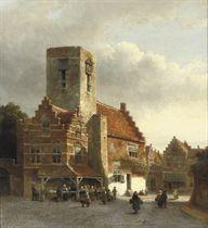The fishmarket