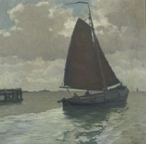 Setting out to sea