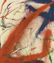 Norman Bluhm (1921-1999)