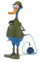 Duck General
