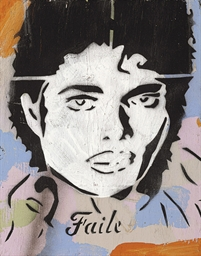 Untitled (MJ)