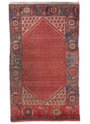 A Malayir rug