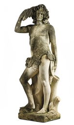 A LIMESTONE MODEL OF BACCHUS