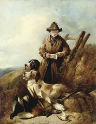 The gamekeeper's son