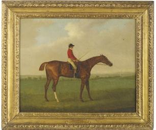 JOHN NOST SARTORIOUS (1755-182