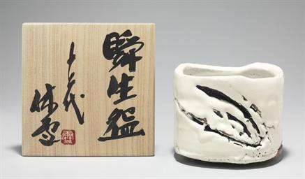 Miwa Kyusetsu (Ryosaku; b. 194