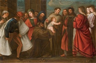 Le miracle du nouveau-né