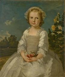 La jeune fille aux cerises
