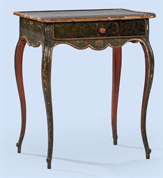 TABLE D'EPOQUE LOUIS XV