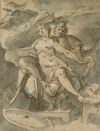 Vénus, Mars et Mercure