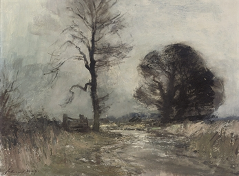 January, Norfolk