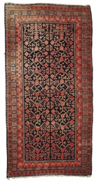 AN ANTIQUE KHOTAN KELLEH