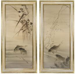 YASUMA SODO (JAPANESE, 1882-19