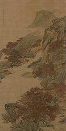 LI YIN (17TH CENTURY)