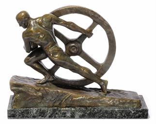 PIERRE LE FAGUAYS (1892-1935)