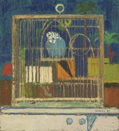 Antipodean Birdcage