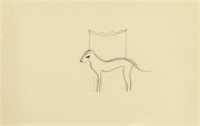 Beddington Terrier