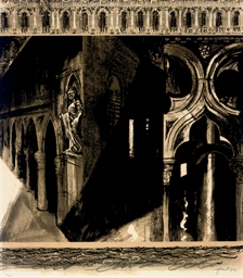 Death in Venice: side panel ri
