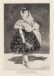 Lola de Valence (Guérin 23; Ha