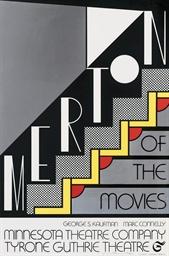Merton of the Movies (Corlett
