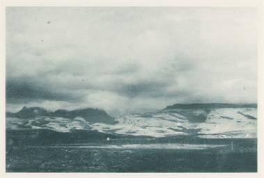Kanarische Landschcaften II, G
