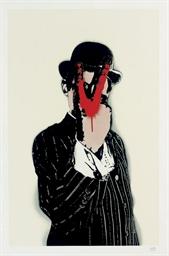 V for Vandal