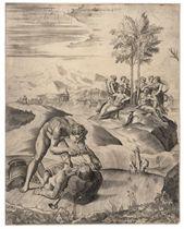 Italian School, 16th and 17th Century