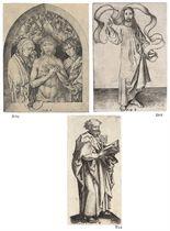 Martin Schongauer (circa 1450-1491)